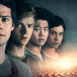فيلم Maze Runner: The Death Cure: أكشن ودراما وإثارة