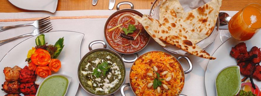 The Cairo 360 Editors' Choice Awards 2018: Indian Cuisine Award Winners