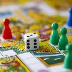 سهرة Board Games في رووم