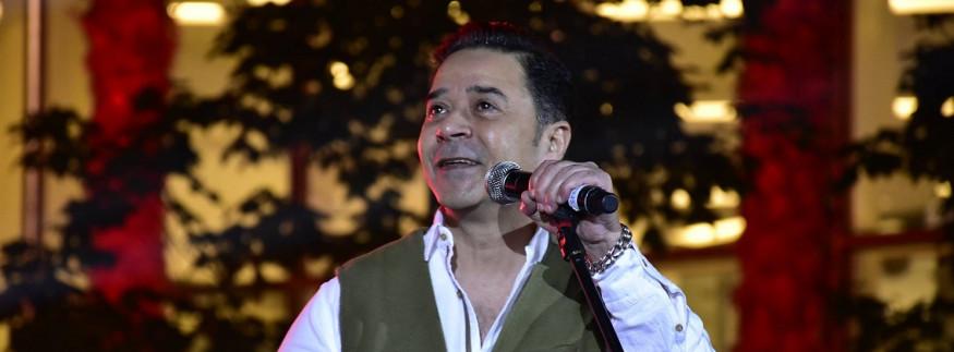 النهارده في القاهرة: حفلات بطعم الحب في دار الأوبرا والساقية