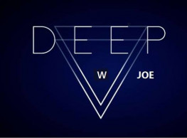 DEEP W JOE at Rooftop Lounge