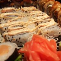 L'Asiatique: Asian Cuisine by the Nile