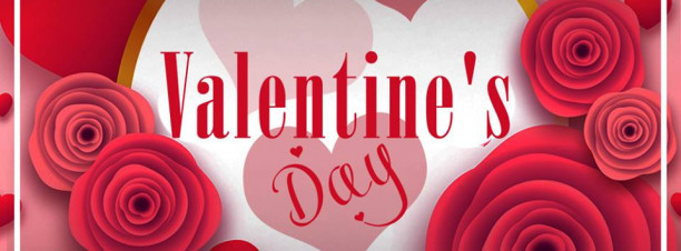 Valentine's Day at AEON Restaurant & Lounge