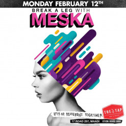 MESKA at The Tap Maadi