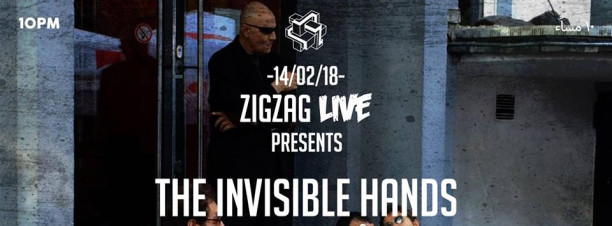 The Invisible Hands at ZigZag