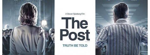 عرض The Post في سينما الزمالك