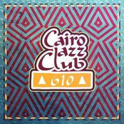 Cairo Jazz Club 610