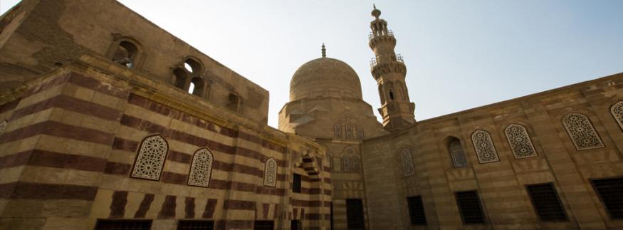كنوز القاهرة المخفية: حكاية كنز أثري في الدرب الأحمر اسمه خاير بك (صور)
