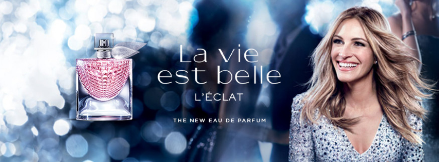 "Lancôme's L'Eclat Launch Event Will Have You Saying ""La Vie Est Belle"""