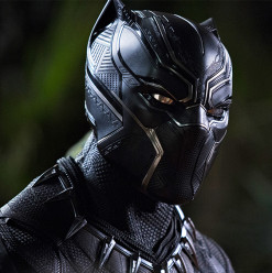Black Panther: All Hail the King!