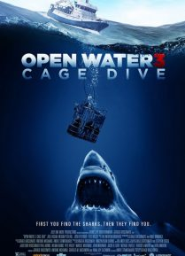 Open Water 3: Cage Dive