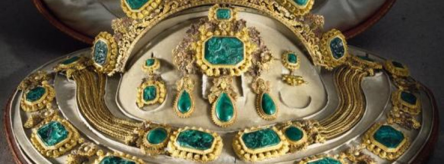 Egypt Is Bringing Back the Lost Art of Jewelry Making With This Initiative