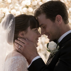 Fifty Shades Freed: Finally Here, or Finally Over?