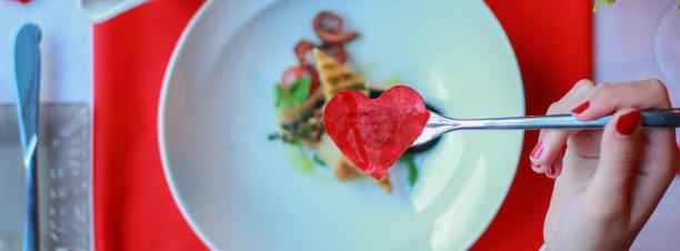 Royal Maxim Palace Kempinski Special Valentine's Surprises