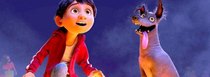 """The Animated Feature """"Coco"""" to Receive a Special Egyptian Makeover"""