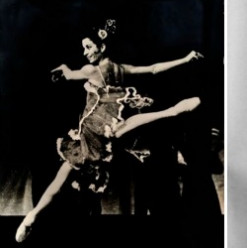 Egypt's Very First Prima Ballerina to Get Honoured in New York