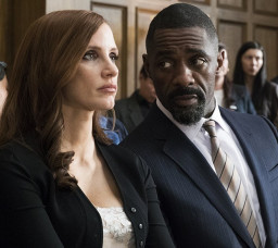Molly's Game: A Loosing Balancing Act Between Words and Visuals?