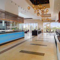 Rawi Restaurant & Bar Lounge