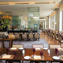 Lifestyle Lunch at Solana