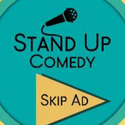 'Skip Ad' Stand-up Comedy Show at DA HOUSE
