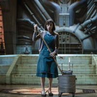The Shape of Water: A Weirdly Magical Fairy Tale