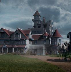 فيلم Winchester: أخيرًا فيلم رعب حلو في سينمات القاهرة؟