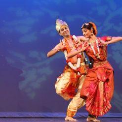 مهرجان الهند على ضفاف النيل على مسرح الجمهورية
