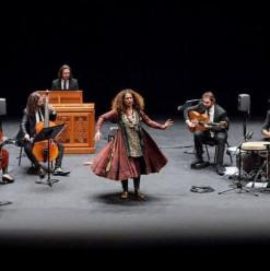 غالية بن علي: سفيرة الغناء العربي قريبًا في القاهرة
