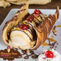 Prague's Signature Dessert Lands in Cairo