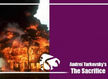 عرض The Sacrfice في سيما دكة