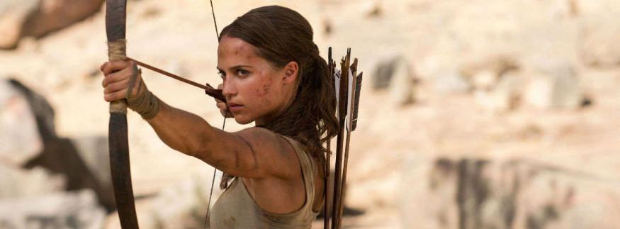 Tomb Raider: A Leap Forward!