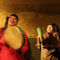 Mazaher Ensemble: Zar Music Straight from Upper Egypt