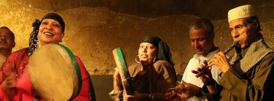 Mazaher Ensemble: Zar Music Straight from Upper Egypt