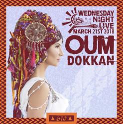 Oum / Dokkan @ Cairo Jazz Club 610