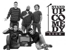 'M3ak 70LE' Stand-Up Comedy Show El Sawy Culturewheel