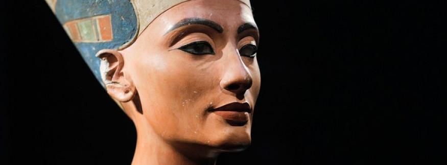 المتحف المصري بيحتفل النهاردة باليوم العالمي للمرأة