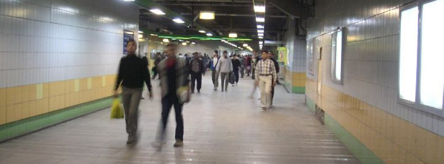 Cairo's Metro Stations Ready to Implement New Pricing Strategy Starting April