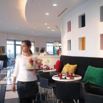 Fresca Cafe and Gelateria