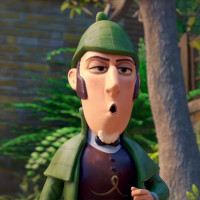 Sherlock Gnomes: Gnothing Special