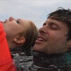 فيلم Open Water 3: Cage Dive: اللي بيخاف من البحر ما يتفرجش