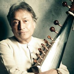 India by the Nile: Indian Classical Music Recital at Arab Music Institute