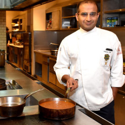 India by the Nile: Food Fiesta at InterContinental Cairo Semiramis