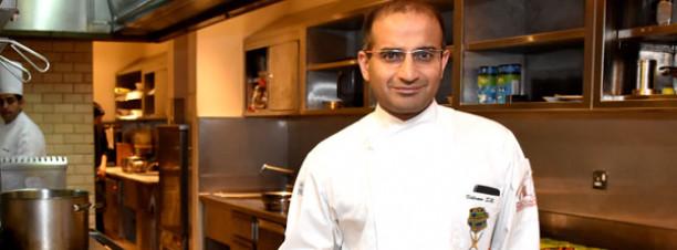 India by the Nile: Food Fiesta at InterContinental Cairo Semiramis