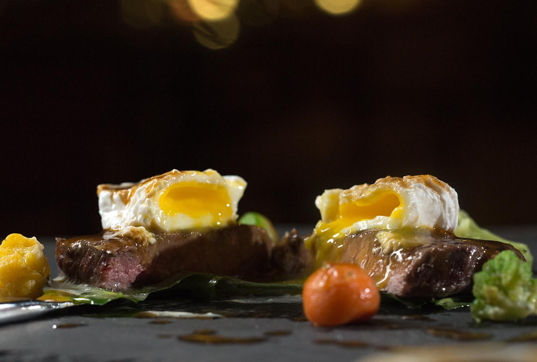 Egypt just got its very first new york italian restaurant for Antonio s italian cuisine