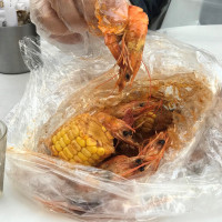 Hot & Juicy: An Unusual Seafood Experience at Tivoli Zayed