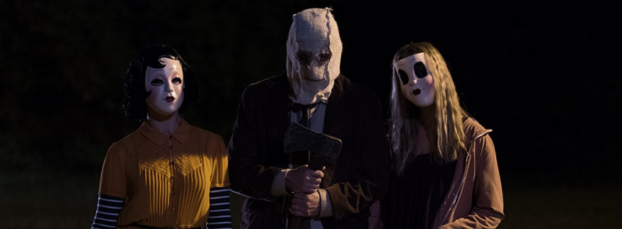 The Strangers: Prey at Night…Too Familiar?