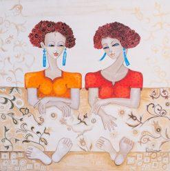 'Woman of Egypt' Exhibition at Osana Family Wellness
