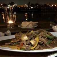 Mirai: Sushi by the Nile