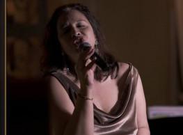Michelle Rounds at Nile Kempinski's Jazz Bar