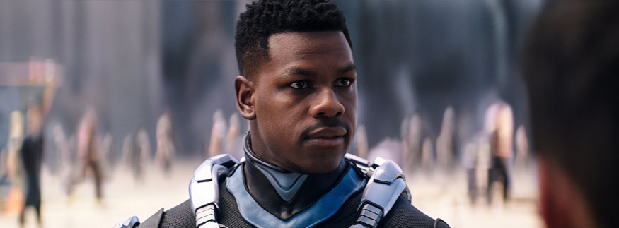 Pacific Rim: Uprising, Is That It?